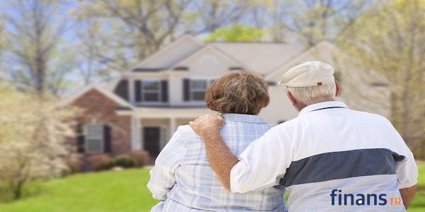 Emekli Maaş ile Konut Kredisi Çekilir mi?